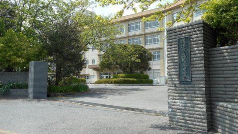 境港市立第三中学校まで1221m
