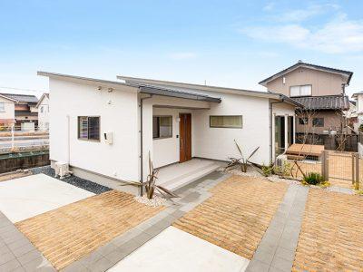 鳥取市緑ヶ丘平屋